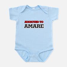 Addicted to Amare Body Suit