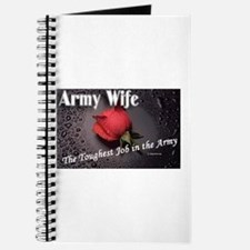 Army Wives Journal