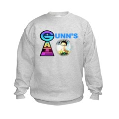 Gunn's Gate Sweatshirt