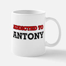 Addicted to Antony Mugs