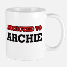 Addicted to Archie Mugs