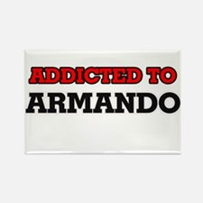 Addicted to Armando Magnets