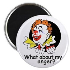 What About My Anger Magnet Magnets