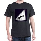 Comedy club Mens Classic Dark T-Shirts