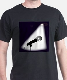 Live on Stage T-Shirt