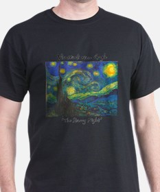Starry Nigh T-Shirt