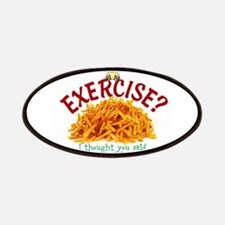 Exercise Patch