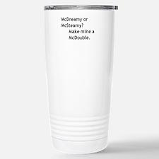 Cute Dr mcdreamy Travel Mug