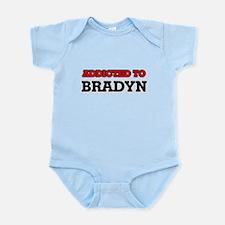 Addicted to Bradyn Body Suit