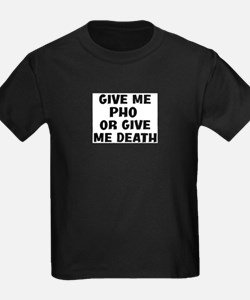 Give me Pho T-Shirt