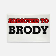 Addicted to Brody Magnets