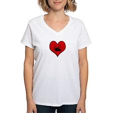 I heart Drum Shirt