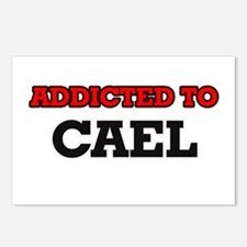 Addicted to Cael Postcards (Package of 8)