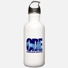 Combined Driving Water Bottle