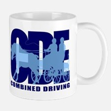 Combined Driving Mugs