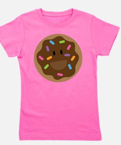 Cute Funny pregnancy Girl's Tee