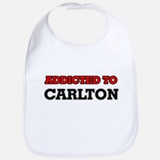 Addicted to Carlton Bib
