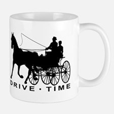 Drive Time 2 - Carriage Driving Mugs