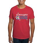Cop / Bullet Holes Dark T-Shirt