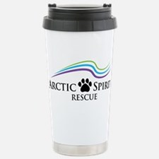 Arctic Spirit Rescue Travel Mug
