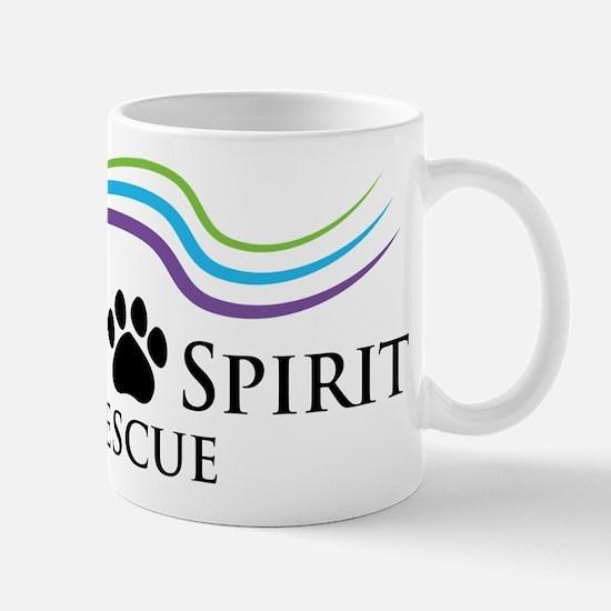 Arctic Spirit Rescue Mug Mugs
