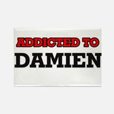 Addicted to Damien Magnets