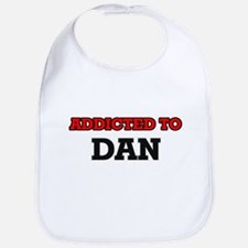 Addicted to Dan Bib