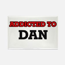 Addicted to Dan Magnets