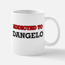 Addicted to Dangelo Mugs