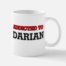 Addicted to Darian Mugs