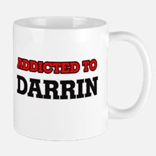 Addicted to Darrin Mugs