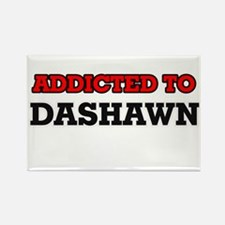Addicted to Dashawn Magnets