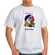 Color Deadhead T-Shirt