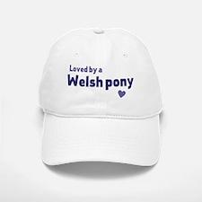 Welsh pony Hat