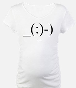 Suba Diver Emoticon Shirt