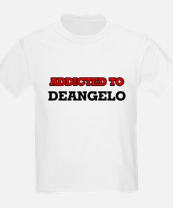 Addicted to Deangelo T-Shirt