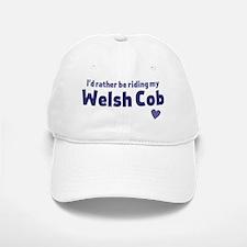 Welsh Cob Hat