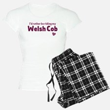 Welsh Cob pajamas