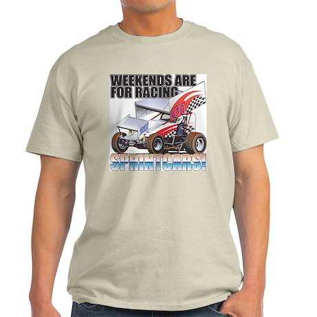 Sprintcars T-Shirt