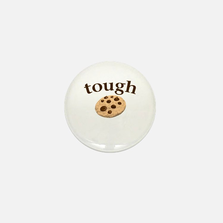Touch Cookie Mini Button