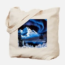 Cute Ross Tote Bag