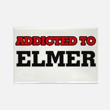 Addicted to Elmer Magnets