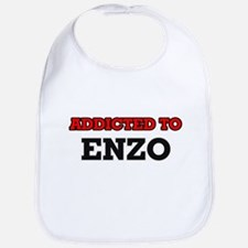 Addicted to Enzo Bib