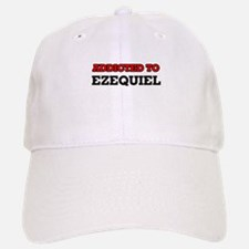 Addicted to Ezequiel Baseball Baseball Cap