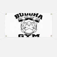 Buddha Gym Banner