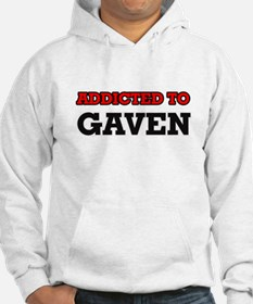 Addicted to Gaven Hoodie