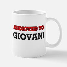 Addicted to Giovani Mugs