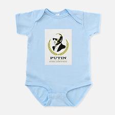 Vladimir Putin Body Suit