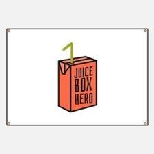 Juice Box Hero Banner