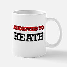 Addicted to Heath Mugs